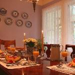Foto de Santa Nella House Bed and Breakfast