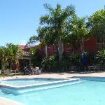 Foto de HOTEL SANTA MARIA DE COMAYAGUA