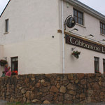 Ireland: County Donegal - Leo's Tavern, Meenaleck