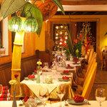 Jintana Thai Restaurant - Kendal