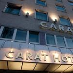 carathotel & apartments München