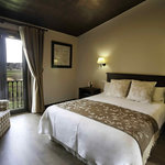 La Calma Bedroom with balcony