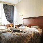 Hotel El Greco Double Room