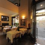 Mercanti Cafe