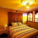 Chambre suite 2 personnes