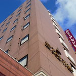 Photo of Hotel Ascent Inn Sapporo