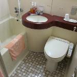 浴室・トイレの状況