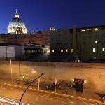 Vista camera San Pietro