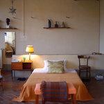 Mansarda double room