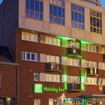 Hotel exterior Holiday Inn Calais