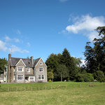 Ffrwdfal Country House