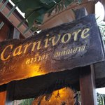 Foto de Carnivore Steak and Grill