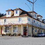 Continental Inn, Tomales, CA