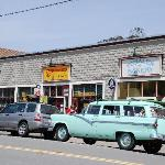 Downtown Tomales, CA