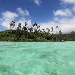 Koka Lagoon Cruises, Rarotonga, Cook Islands