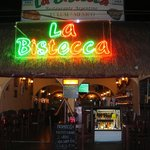 Photo of La Bistecca
