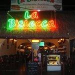 Photo de La Bistecca
