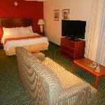 Residence Inn Costa Mesa - 1