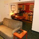 Residence Inn Costa Mesa - 2