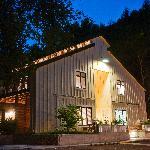 Luxury Barn Farmhouse