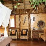 Pezulu Tree House Lodge/Interior Mountain View Treehouse