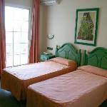 Photo de Hotel Mitra