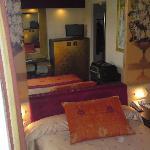 Minizimmer 220