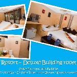 Resort Deluxe Building