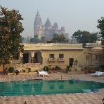 Photo de Amar Mahal Orchha
