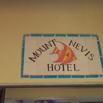 Mount Nevis Entrance
