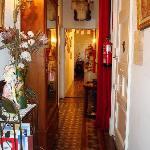 L'Antic Espai, standard single bedroom