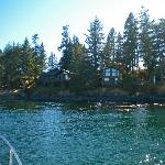 Photo de Steep Island Lodge