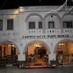 Bild från Cappadocia Pide Salonu