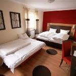 Photo de Hotel Ricci
