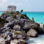 Tulum Tour Beach