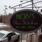 Foto de Nicky's Thai Kitchen