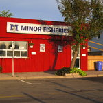 Minor Fisheries Ltd.
