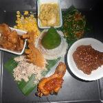 Bali Cardamon resmi