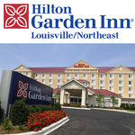 ‪Hilton Garden Inn Louisville Northeast‬