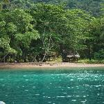The beautiful beaches of PNG