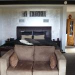King's suite