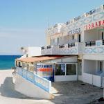 dorana hotel beach