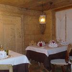 Foto di Ristorante dell'Hotel Camana Veglia