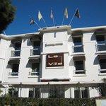 Foto de Hotel La Villa Cannes Croisette