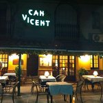 Restaurant Can Vicent