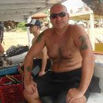 booked a PADI open water scuba course from KTH