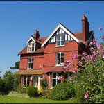 The Manor House Bed & Breakfast, Trunch/Norfolk