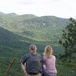 Hiking trails for all skill levels are within minutes of the B&B