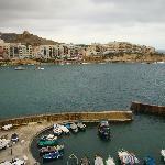 Hotel Calypso - Marsalforn Bay