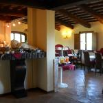 Sovana Romantik Hotel & Resort - Breakfast